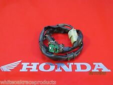 2009 Honda CRF450 CRF250 Kill Switch Engine Stop Start Run Indicator Button