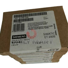 New in Box Siemens 6ES7135-4FB01-0AB0 Simatic DP Electronic Module for ET200S