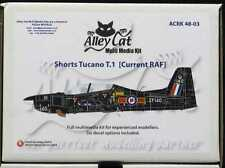 Alley Cat 1/48 SHORTS TUCANO T.1 Current Royal Air Force Version