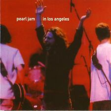 CD-Pearl Jam-a Los Angeles - #a3105 - RAR