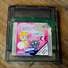 Jeu SABRINA ZAPPED ! pour Nintendo Game Boy Color
