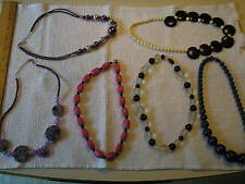 6 necklaces jewerly, #6