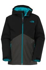 2016  The North Face Boys' Apex Elevation Jacket Coat size XS6 $130 NEW