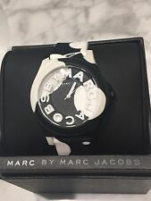Genuine Marc Jacobs MBM4027 Watch. 41mm Across.