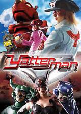 Yatterman New Blu-ray