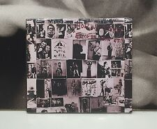 THE ROLLING STONES - EXILE ON MAIN ST. CD GATEFOLD NUOVO SIGILLATO NEW