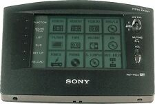 Sony RM-TP504 Remote Control Universal Touch Screen, 2way, Learning