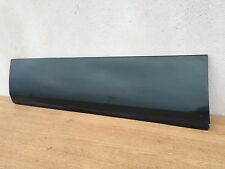 Range Rover L322 Front Left Outside Lower Door Trim Panel Molding Cover (Green)