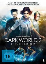Maria Pirogowa - Dark World 2: Equilibrium (OVP)