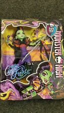 Monster High - Casta Fierce - nuevo y emb. orig.
