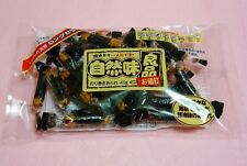Norimaki Arare. Rice Crackers with Laver. Soy sauce Taste. Senbei.Made in Japan