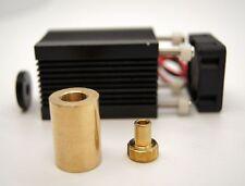 Brass Laser DIY Host/For TO5  9mm Laser Diode w/h cooling fan