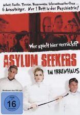 Asylum Seekers ( Preisgekrönte Fantasy-Komödie ) mit Judith Hawking NEU OVP