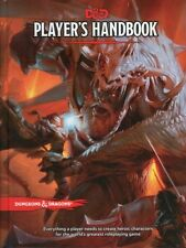 Dungeons & Dragons Player's Handbook (Dungeons & Dragons Core Rulebooks) (Hardc.