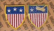 US Army German Labor Service Dress uniform patch m/e