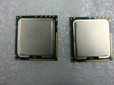 Matched Pair of Intel Xeon X5670 2.93GHz Six Core 12M Cache Processor  SLBV7