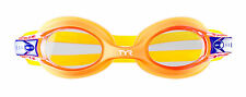 TYR Swimples Junior Swimming Goggles.Boys Girls Goggles.TYR Swimming Goggles