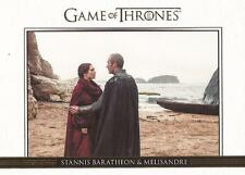 GAME Of Thrones Stagione 3-dl9 GOLD parallelo relazioni Chase Card #230/300
