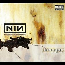 NINE INCH NAILS-DOWNWARD SPIRAL (HYBRID) (W/CD) (HYBR) (MS) (DLX)  CD NEW
