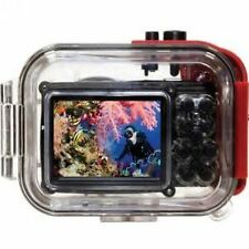 Intova IC16 16MP Underwater Digital Camera with Waterproof Housing Case - NEW