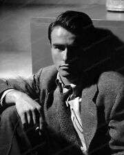 8x10 Print Montgomery Clift  #972300