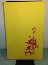 "1968 WHAT TO DO WHEN THERE IS ""NOTHING TO DO"" HARDCOVER"