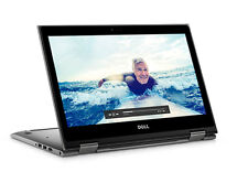 "Dell Inspiron 13 5368 13.3"" 2-in-1 Intel i7-6500U 8GB RAM 256GB SSD Touch"