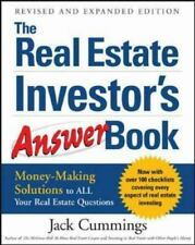 The Real Estate Investor's Answer Book: Money Making Solutions to All Your Real