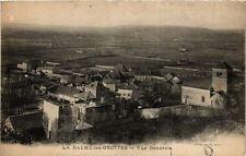 CPA  La Balme-les-Grottes - Vue Générale    (247388)
