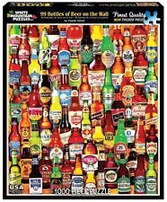 99 Bottles Of Beer 1000 piece jigsaw puzzle   760mm x 610mm   (wmp)