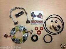 STARTER REPAIR REBUILD KIT Kawasaki KZ1100 Shaft & Spectre / KZ550 & GPZ