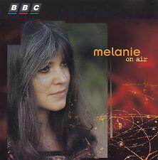 MELANIE - CD - ON AIR  ( BBC )