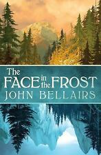 The Face in the Frost by John Bellairs (2014, Paperback)