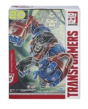 Transformers Platinum Edition Optimus Primal Figure