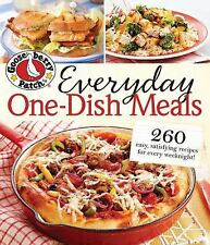 Gooseberry Patch Everyday One-Dish Meals: 260 easy, satisfying recipes for every
