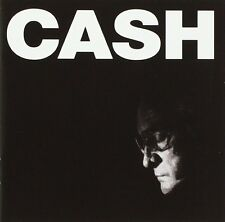 JOHNNY CASH AMERICAN RECORDINGS IV The Man Comes Around CD NEW