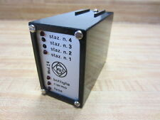 C&G Mod.I4 Relay 11 Pin Connection ModeI I4 - Used