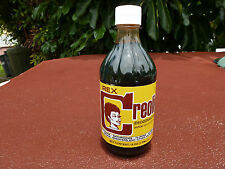 Mexican CREOLINA  Coal Tar Deodorant Cleaner  Odor  Remover 16oz Animal 1/4