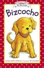 My First I Can Read: Bizcocho by Alyssa Satin Capucilli (2001, Paperback)