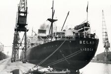 rp02520 - Portuguese Cargo Ship - Belas , 49 - photo 6x4