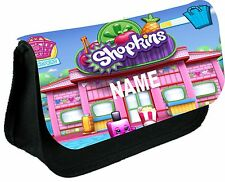 Shopkins #1 personalised pencil cases