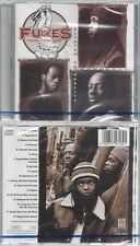CD--NM-SEALED-FUGEES--BLUNTED ON REALITY