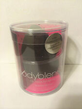 BEAUTY BLENDER BEAUTYBLENDER BODY BLENDER BODYBLENDER BLACK SPONGE - NEW!