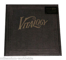 "SEALED & MINT - PEARL JAM - VITALOGY - 2X 12"" VINYL LP - GATEFOLD COVER / 180g"
