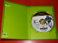 Madden NFL 2005 (Xbox) Cleaned & Tested