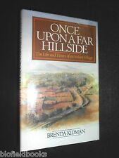 Once Upon a Far Hillside: Life & Times of an Indian Village - Brenda Kidman 1985