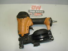 Bostitch RN46 Coil Roofing Nailer for Shingles (USED)