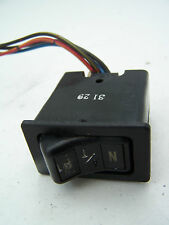 Suzuki Vitara (1993-1998) Interruptor A/T