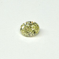 1.02 ct Natural Fancy Yellow Diamond with GIA report