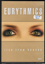 EURYTHMICS-LIVE FROM HEAVEN-Sweet Dreams are made of this-Annie Lenox-ALLREGIONS